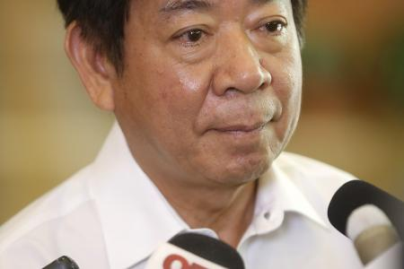 Will Khaw Boon Wan be the next transport minister?