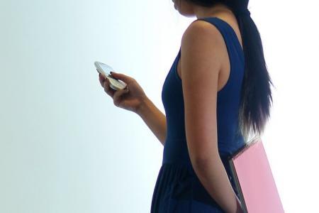 UK pupils caught sexting and sending nude selfies
