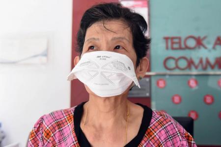Help for haze problems