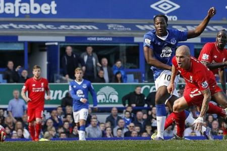 Rodgers out after 1-1 with Everton