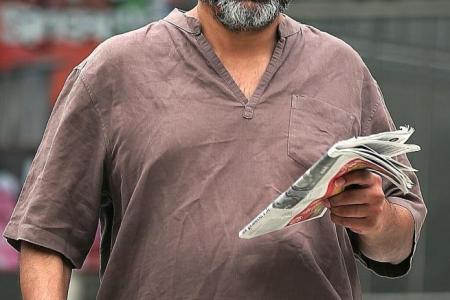 S'porean in football bribery case posts $300,000 bail