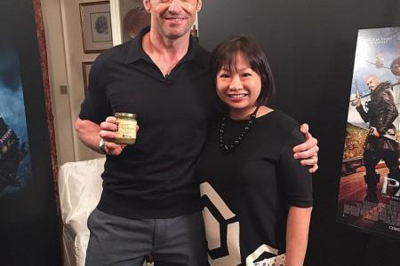 The M Interview: Hugh Jackman embraces ageing