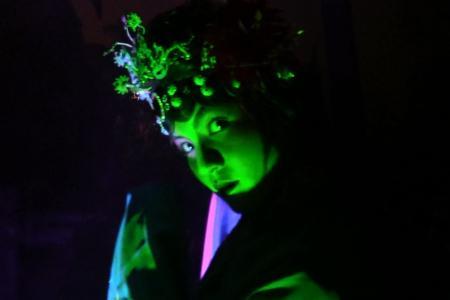 Inspiring chills at Halloween Horror Nights