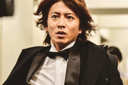 Takuya Kimura: Always a Hero