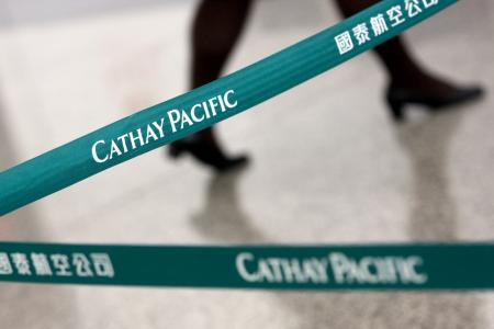 Flying with fatigue: More Cathay Pacific pilots report flying with exhaustion