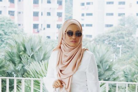 Fashion and the Muslim girl