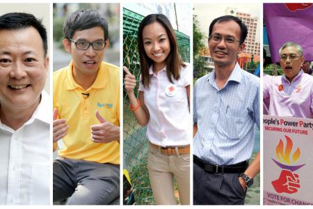 One month after polling day: Where are they now?