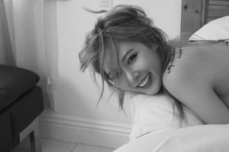 K-pop siren HyunA can't — and won't — shake off sexy image
