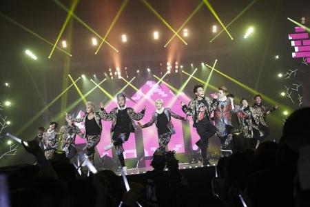 Why so biased towards EXO?