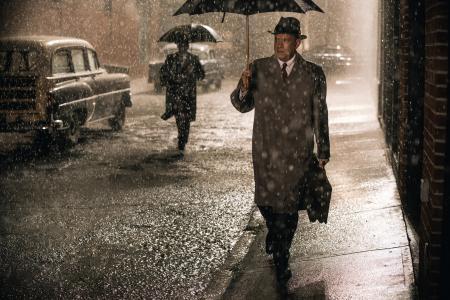 Win Bridge Of Spies movie premiums