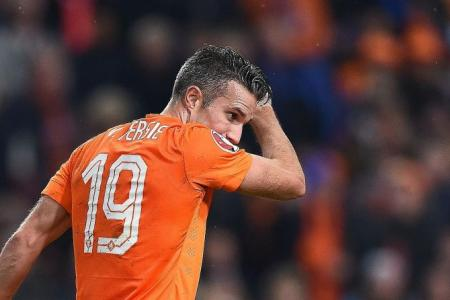 Holland's Young Ones and Young Once deserve to bow out