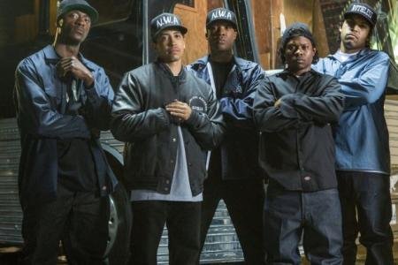 Movie Review: Straight Outta Compton (M18)