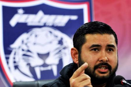 Johor crown prince: We will secede if govt breaches terms