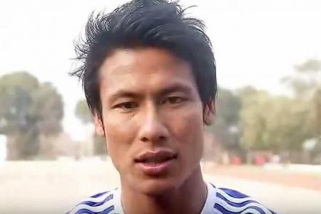 S'porean match fixer linked to arrests of Nepali footballers