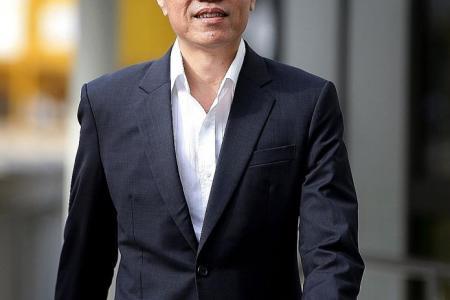 JOHN LAM, 47