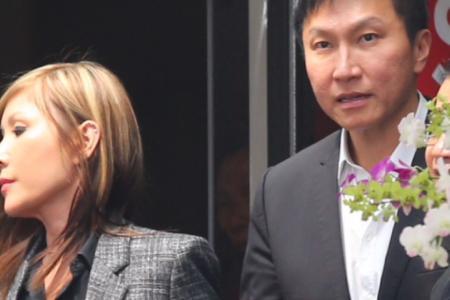 CHC trial judge: Church leaders unrealistic about Sun Ho's success