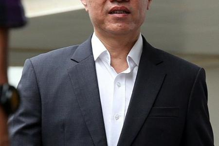 Judge: CHC leaders contrived to cover up unlawful conduct
