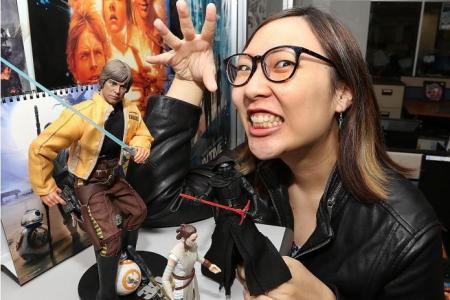 TNP's resident Jedi takes on Star Wars hater