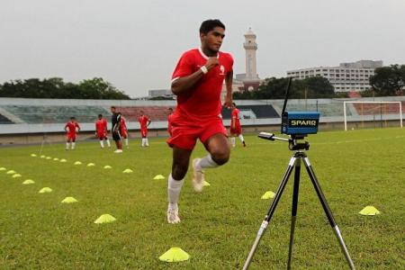 Football's National Training Centre set to be located at Kallang or Jurong