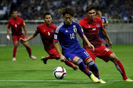 FAS technical director Sablon: Singapore can be like Japan in five years