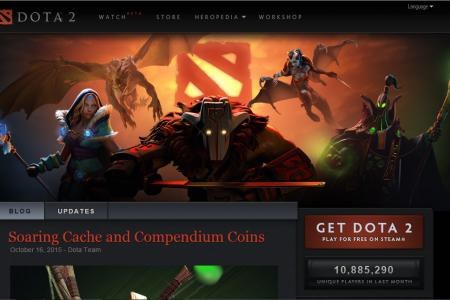 Why you should care about Dota 2