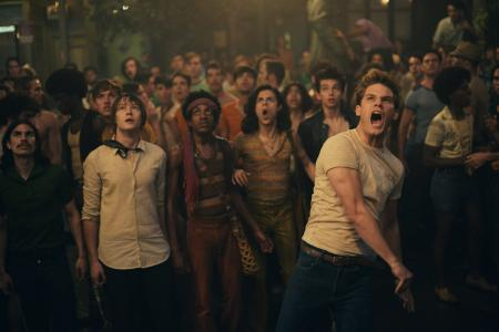 Movie Review: Stonewall (R21)