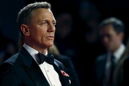 The M Interview: Daniel Craig 'in a very good place' with Spectre