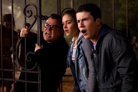 Movie Review: Goosebumps (PG)
