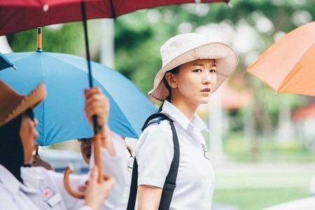 Royston Tan makes foray into Taiwan with 3688