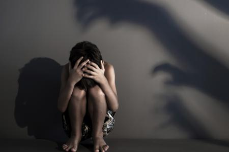 Horror at home: Most child abuse cases here involve caretakers