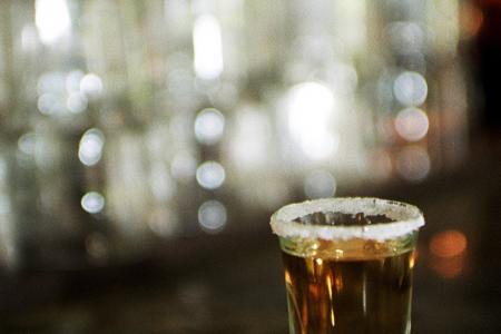 Korean woman drank herself to death