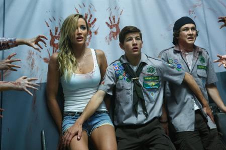 Movie Review: Scouts Guide To The Zombie Apocalypse (M18)