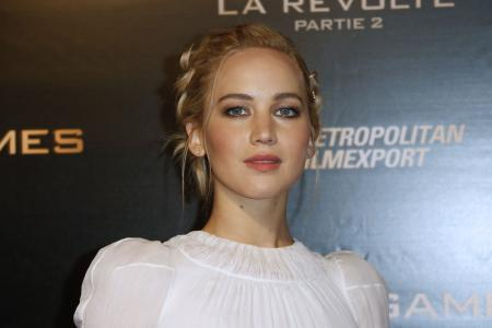 Why Jennifer Lawrence is the true queen of Hollywood