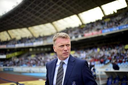 Moyes' sacking by Sociedad underscores British managers' poor record