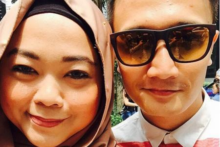 Suria actor Fauzie Laily sees his star rising on Channel 5