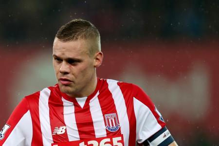 Costa raises a stink, Shawcross gets a year's worth of deodorant