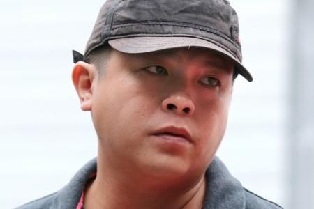 Jover Chew pleads guilty to cheating customers
