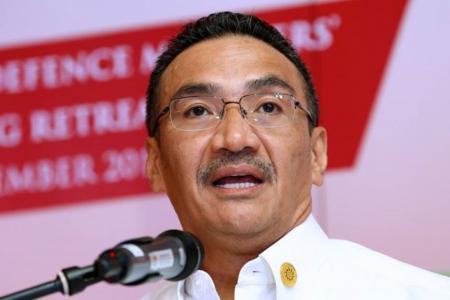 Malaysian leaders on IS hit list