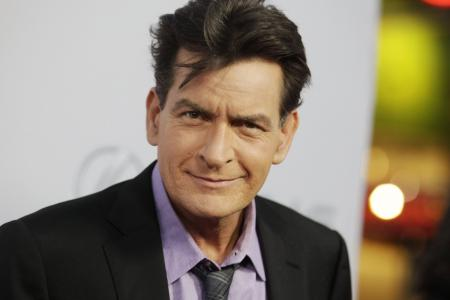 Charlie Sheen confirms he has HIV