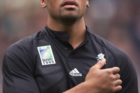 All Blacks legend Jonah Lomu dies at 40