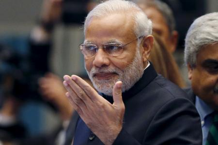 Indian PM Narendra Modi in Singapore: Five things you may not know about Modi