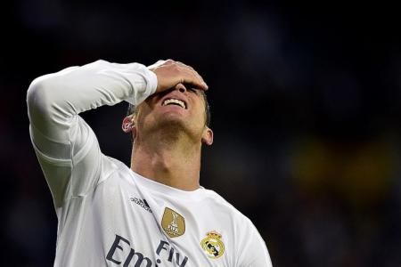 Real should let Benitez and Ronaldo go, says Neil Humphreys