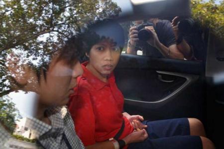 Malaysian woman charged in Yishun Ring Road death