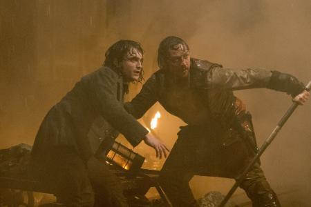 Win Victor Frankenstein movie hampers