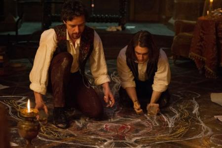 Movie Review: Victor Frankenstein (PG)