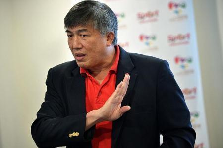 Asean Para Games will show the strength of human spirit: Organising chairman Lim