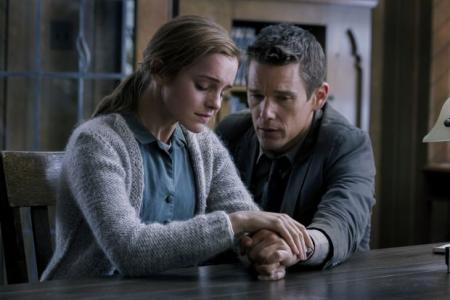 Movie Review: Regression (NC16)