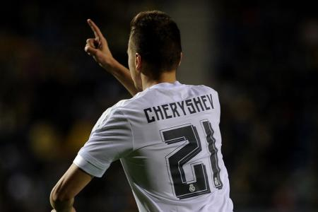 Admin error could throw Real from Copa Del Rey