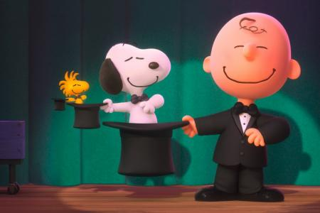 What you need to know about Snoopy And Charlie Brown: The Peanuts Movie