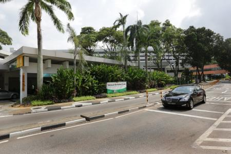 Police: No foul play in SGH hep C outbreak